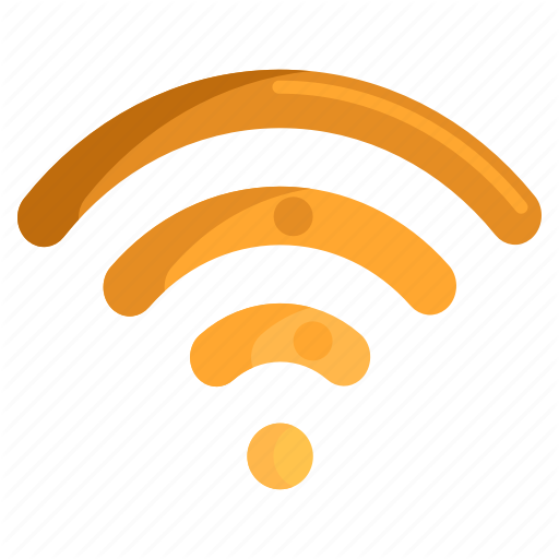 Internet, Internet Connection, Signal, Wifi Sign, Wifi Symbol Icon