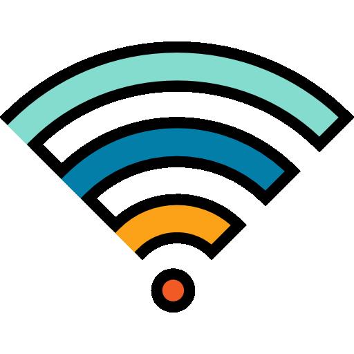 Wifi Icon Communications Freepik
