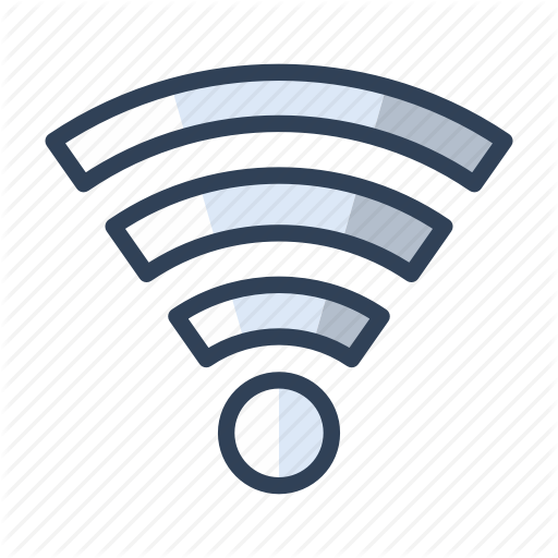 Connection, Internet, Network, Signal, Wifi Icon