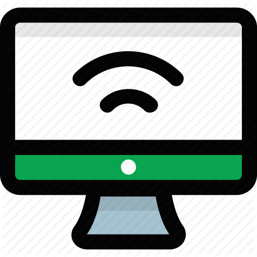 Active Wifi Signals, Internet Connection, Wifi Connected Pc, Wifi