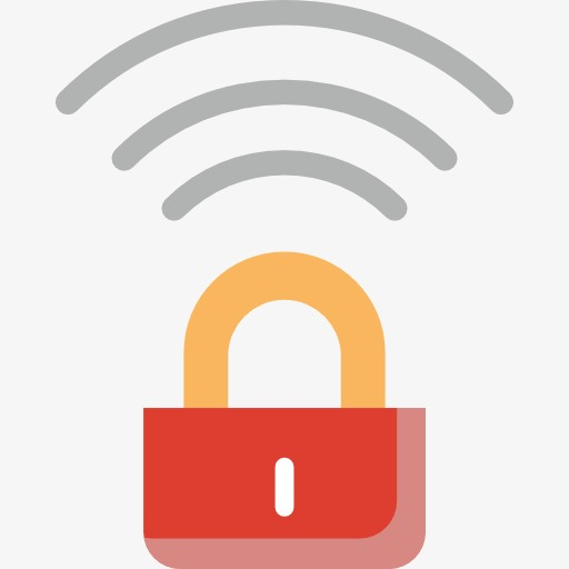 Locking Wifi Signal, Wifi Signal Icon, Locking Wifi, Wifi Icon Png