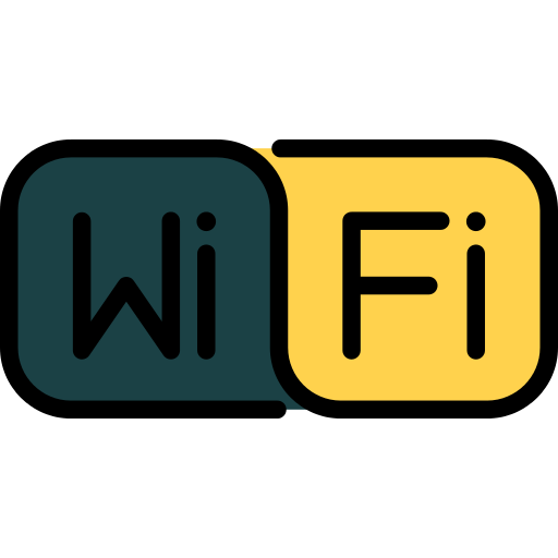 Wifi Signal Png Icon
