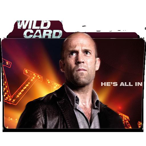Wild Card Folder Icon
