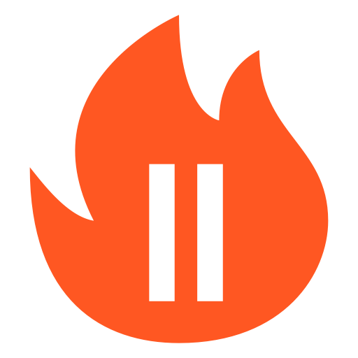 Disaster Reconstruction, Disaster, Fire Icon With Png And Vector