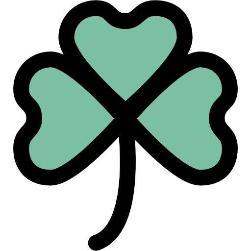 Clover Icons Free Download