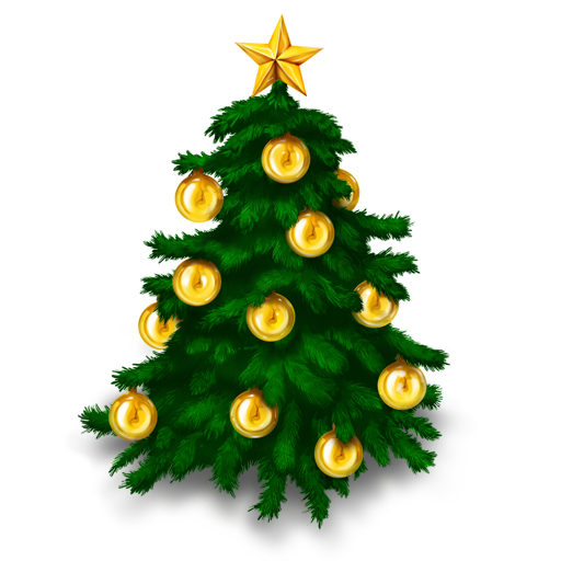 Christmas Icons Decorate Your Blog!