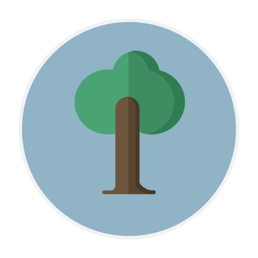 Tree Icon Png Images In Collection