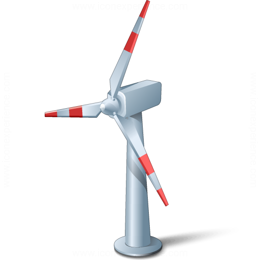 Iconexperience V Collection Wind Engine Icon
