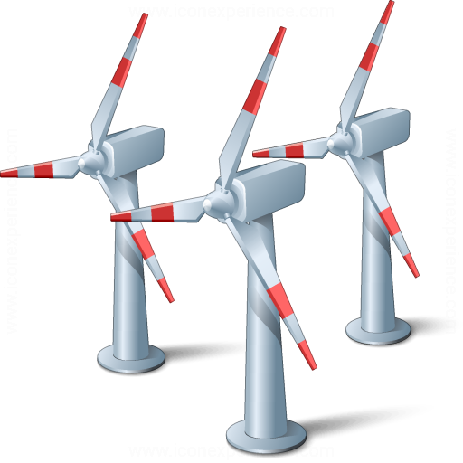 Iconexperience V Collection Wind Engines Icon