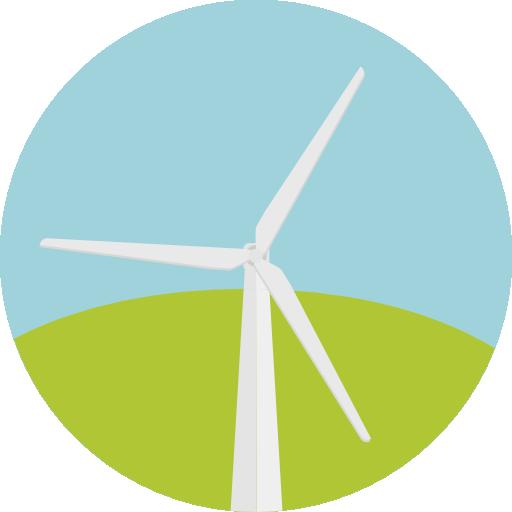 Technology, Windmill, Windmills, Eolian, Ecology And Environment