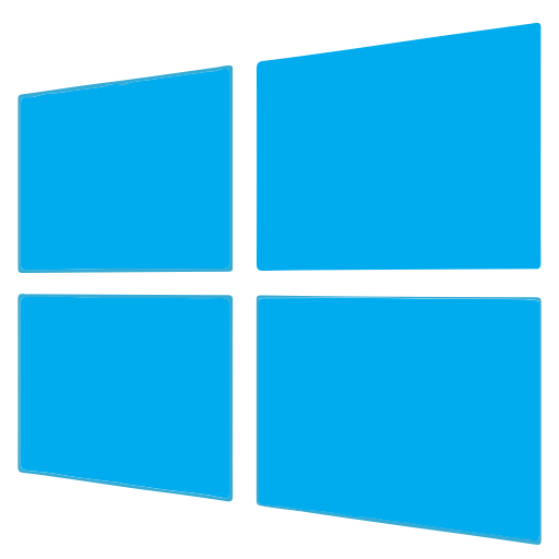 Microsoft, Window, Windows Icon