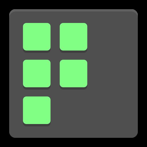 Gnome Appfolders Manager Icon Papirus Apps Iconset Papirus