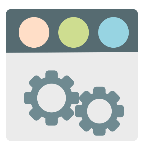 Window, Manager Icon Free Of Zafiro Apps