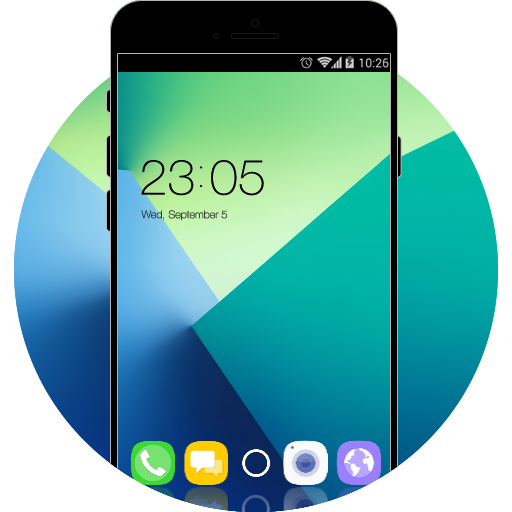 Download Theme For Galaxy Ace Hd Wallpaper Icons For Android App