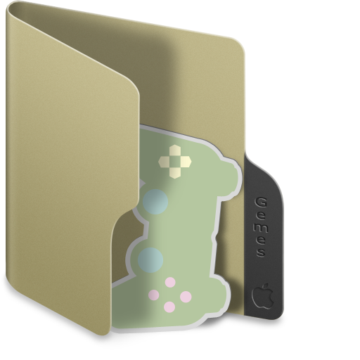 Games Folder Icon Mac Iota Coin Algorithm Meaning