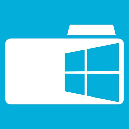 Windows Folder Icon Set Images