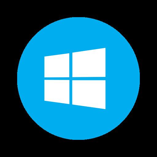 Metro Icon Pack For Windows
