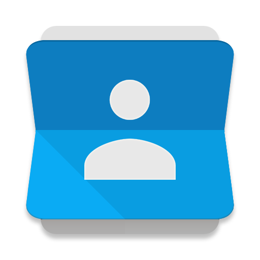 How To Sync Google Contacts With Windows People App Logo Image
