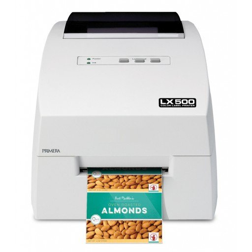 Color Label Printers With Cutter, Refurbished Label