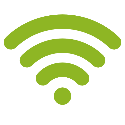 Wifi Icon Brighter Connections