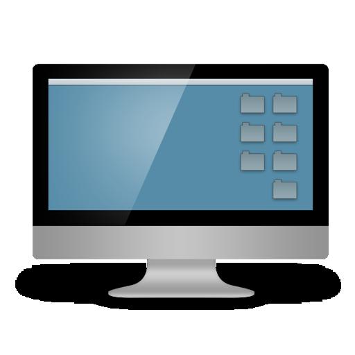 Windows 7 Computer Icon at GetDrawings com | Free Windows 7 Computer