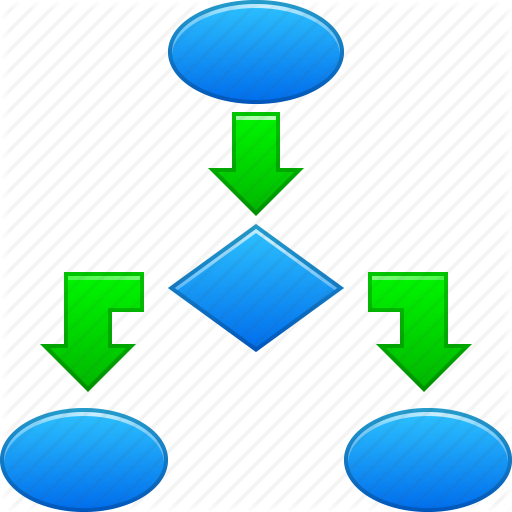 Process Flow Diagram Icons