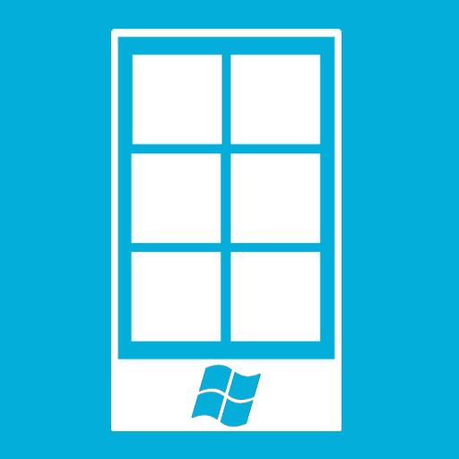 Windows Phone Icons