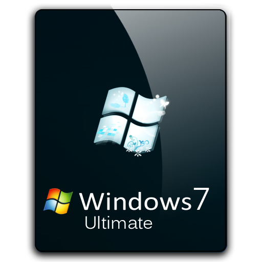 Windows Ultimate Icon Images