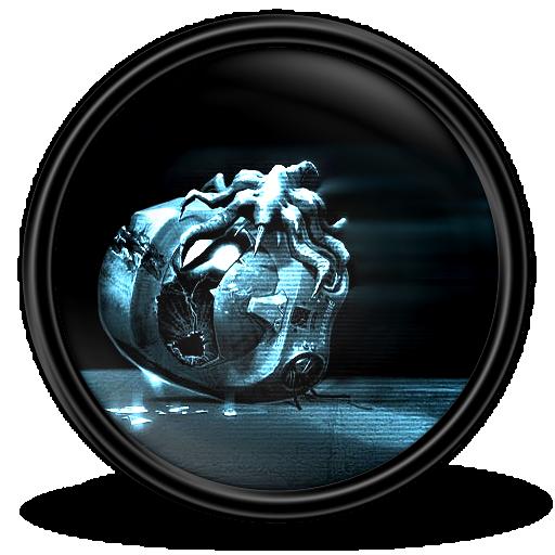 Alien Swarm Icon Mega Games Pack Iconset Exhumed