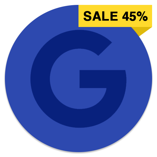 Google Pixel Icon Pack