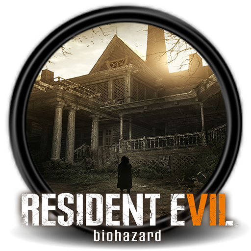 Resident Evil Icons