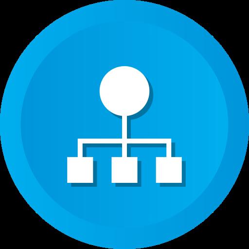 Diagram, Hierarchical, Hierarchy, Order, Organization, Structure