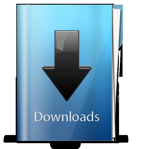 System Folder Icon Images