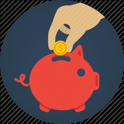 Savings Icon Png Video