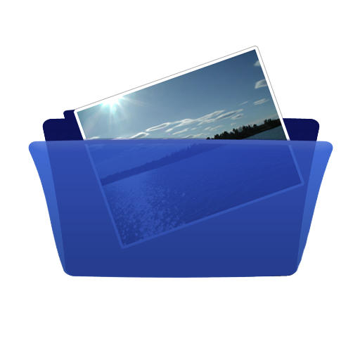 Windows Picture Folder Icon