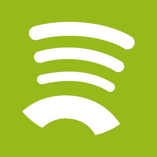 Metro, Spotify Icon