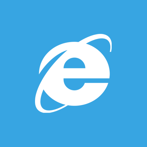 Old Internet Explorer Icon Images