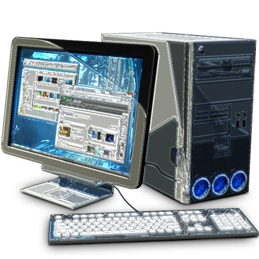 My Computer Icon Images