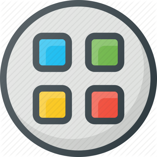 Applications, Apps, Tile Icon