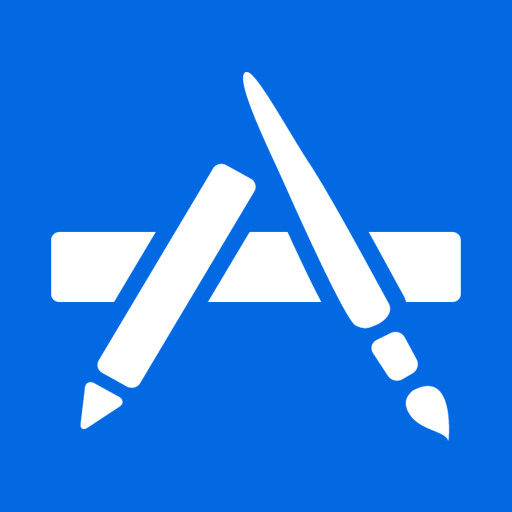 App Store Alt Icon