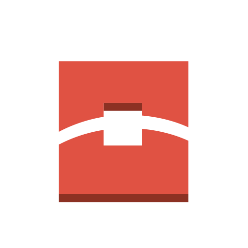 Amazon, Cloudfront, Content, Delivery, Edge, Location, Storage Icon