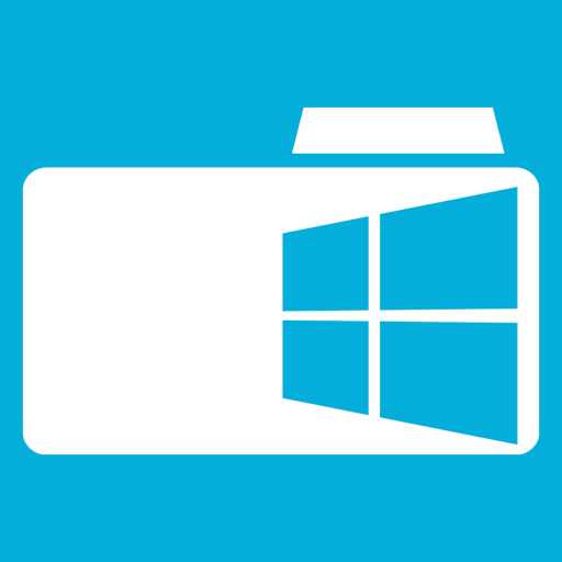 Windows Folder Icon Set Images