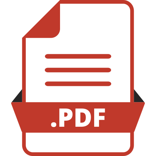 Adobe Extensions, Adobe Reader, Document, Extension Icon