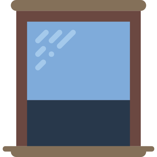 Window Window Png Icon