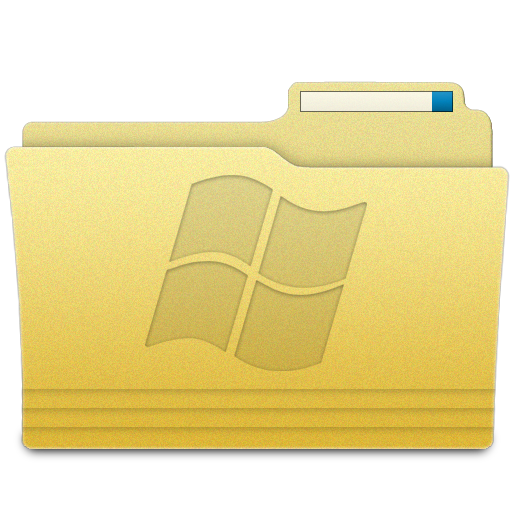 Folders Windows Folder Icon Free Download As Png And Icon Easy