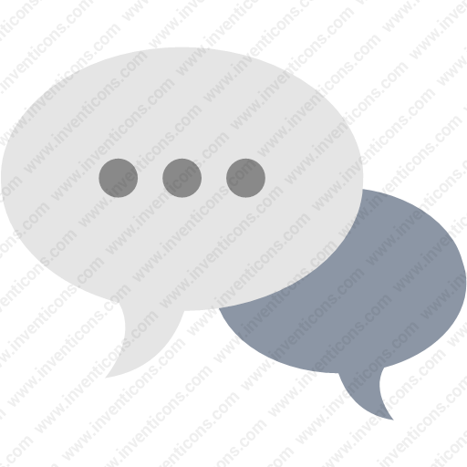 Download Messages,talking,think,male,windows Icon Inventicons