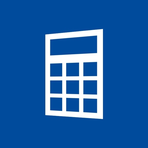 Windows Calculator Icon Writings And Papers