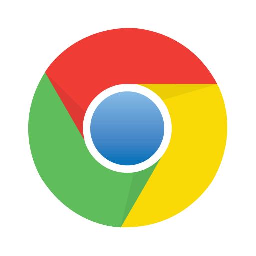 Google Chrome Logo Vector Download