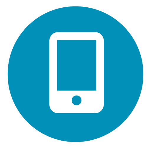 Smartphone Icon Logo Png Images