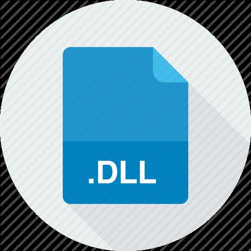 Dll, Dynamic Link Library Icon